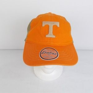 TENNESSEE VOLUNTEERS ZEPHYR TRUCKER HAT